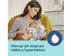 Elektrická odsávačka mateřského mléka Easy Start