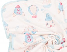Dětská deka Playground