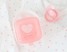 Kolekce růžová Pastels