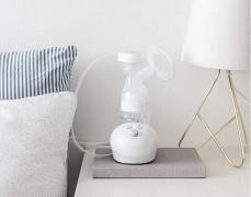 Elektrická odsávačka mateřského mléka