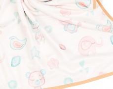 Dětská deka Pohádka