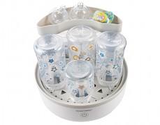 Elektrický parní sterilizátor