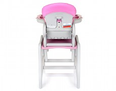 Dětská židlička Stars