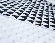 Hnízdečko trojúhelníky, oboustranné