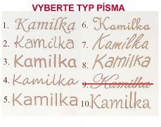 Vyberte typ písma