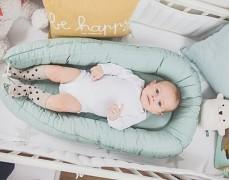 Hnízdo pro miminko