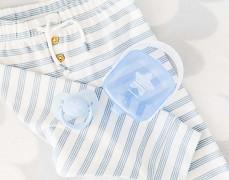 Kolekce modrá Pastels