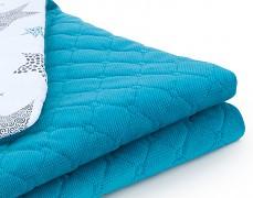 Set modrý starmix velvet