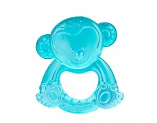 Chladivé kousátko opička, modrá