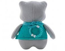 Šumící medvídek Lilly