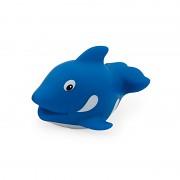 Rybička do vody, modrá