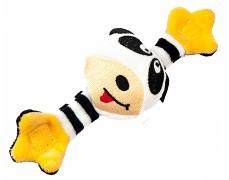 Chrastící náramek panda