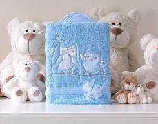 Dečka modré sovky POLAR LUX