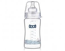 Lahev Lovi Diamond Glass Marine 250ml