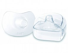 Chrániče prsní bradavky Lovi 2ks