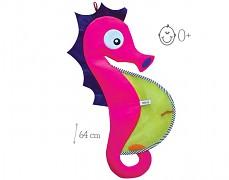 Síťka na hračky s přísavkou, mořský koník