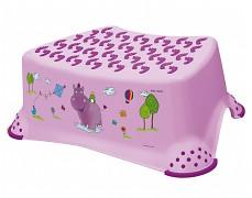 Stupínek fialový Hippo