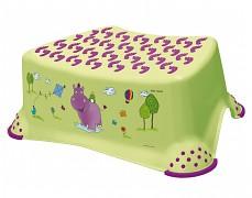 Stupínek zelený Hippo