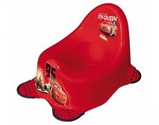 Dětský nočník červený Cars