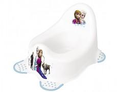 Dětský nočník bílý Frozen