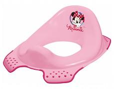 Redukce růžová Minnie