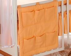 Kapsář oranžový