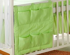 Kapsář zelený