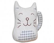 Polštářek kočička -menší