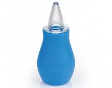 Nosní odsávačka modrá