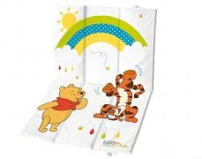 Cestovní přebalovací podložka Medvídek PÚ
