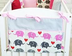 Kapsář růžový elephant