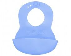 Bryndák silikonový modrý