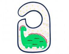 Bryndák froté dinosaur 3m+