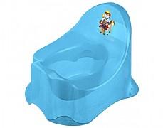 Dětský nočník modrý Little Prince KOMFORT