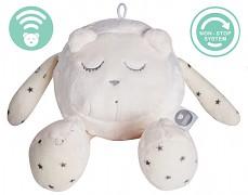 Smetanový šumíček- snímač spánku