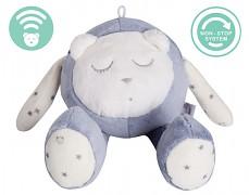 Šedý šumíček- snímač spánku