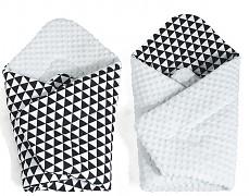 Zavinovačka trojúhelníky, oboustranná