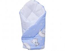 Zavinovačka modrá medvíďata