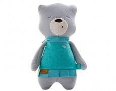Šumící medvídek Lena
