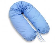 Relaxační polštář modrý