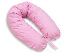 Relaxační polštář růžový