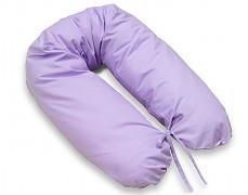 Relaxační polštář fialový