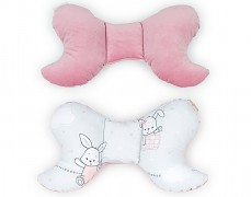 Stabilizační polštářek růžové balonky