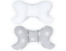 Stabilizační polštářek hvězdice s bílou