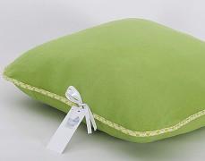 Polštářek zelený