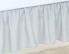 Volánek pod matraci šedý medvěd