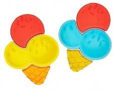 Chladivé kousátko zmrzlina