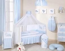 Moskytiéra modré sovky