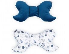 Stabilizační polštářek kosmos/modrá
