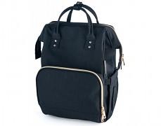 Přebalovací taška černá Lady Mum